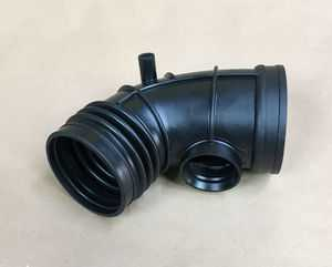 New BMW E39 530i Air Intake Rubber Boot M54 2000-2003 OEM Factory Genuine
