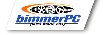bimmerPC Logo