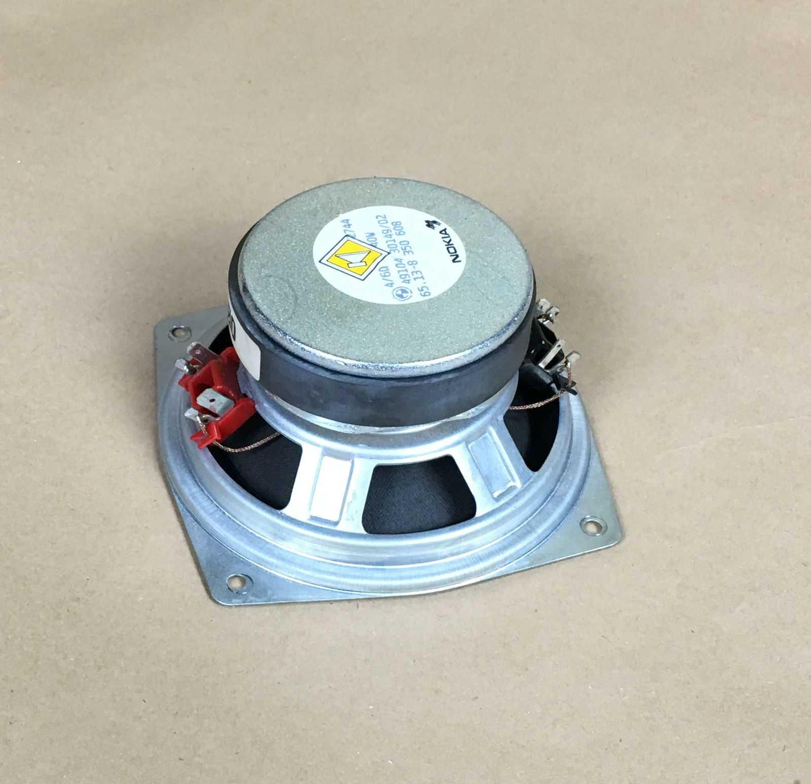 Bmw Z3 Speakers: BMW E36 325i Stereo Loud Speaker Woofer M3 328i E34 E32 M3
