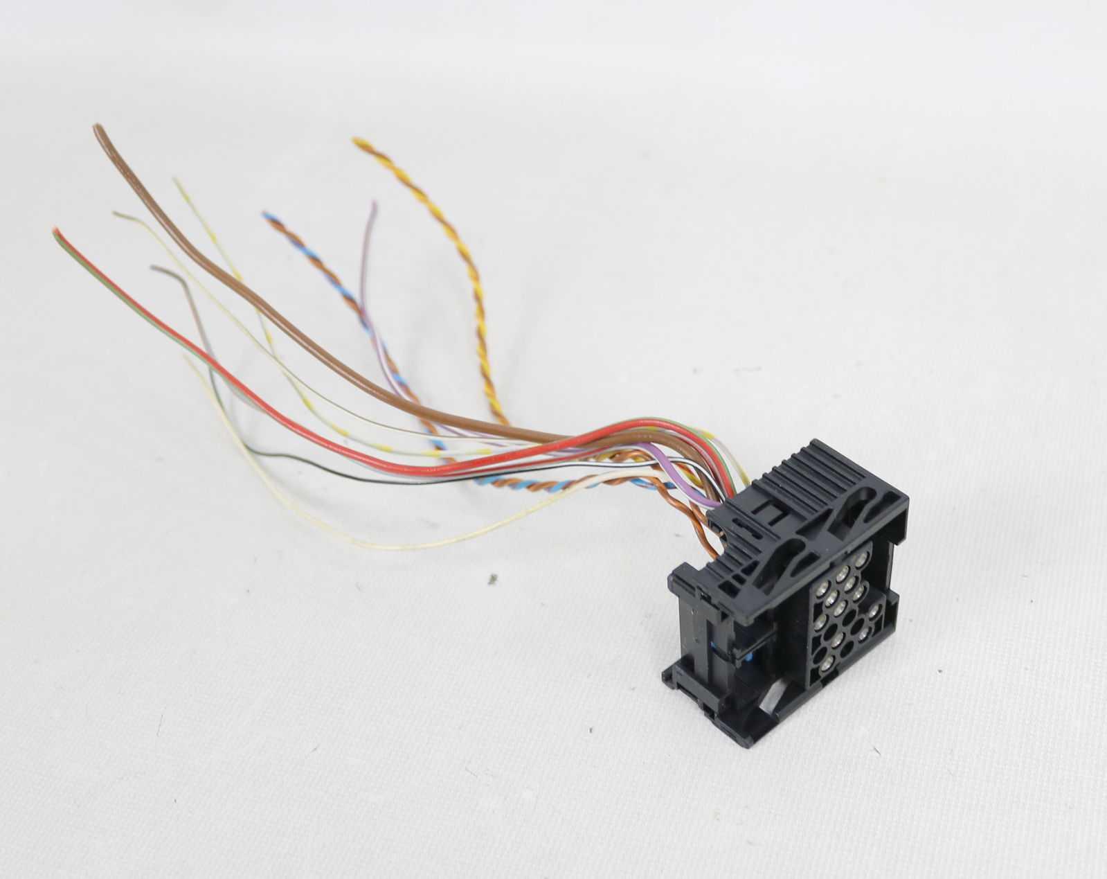 Bmw E31 E32 E34 E36 E38 E39 E46 Radio Wiring Harness