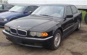 1999 BMW E38 740i Used Parts in Cleveland, Ohio | bimmerPC